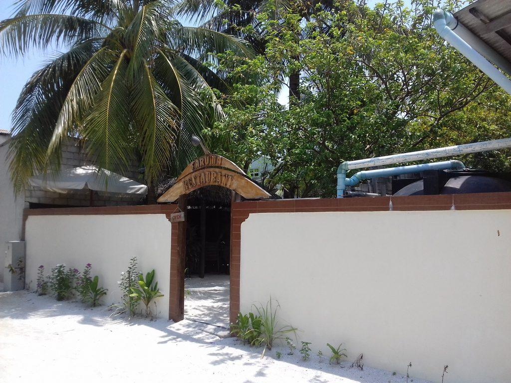 dhiffushi-faruma-restaurant