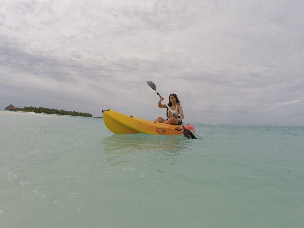 dhiffushi-kayak