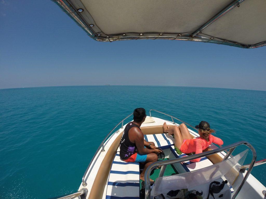 dhiffushi-speedboat