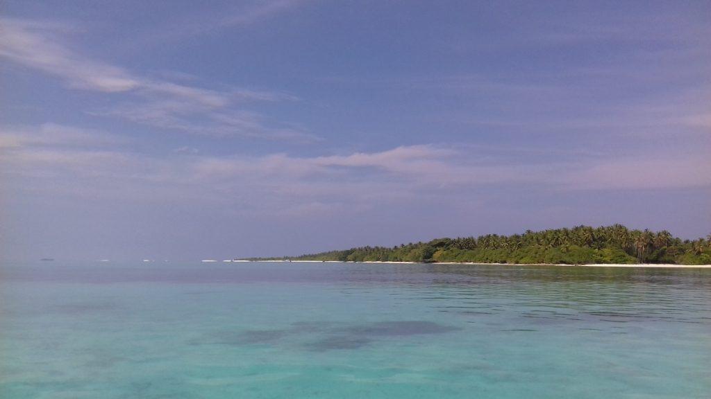 fulhadhoo ocean view