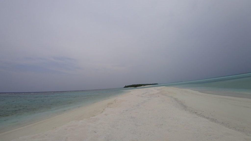 fulfadhoo sandbank