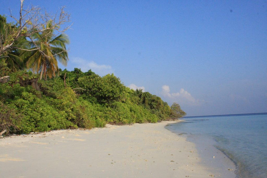 guide-to-budget-maldives-island-view