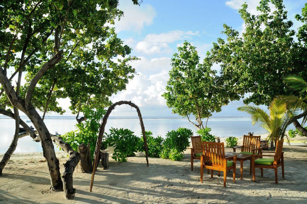 how to choose local island beach