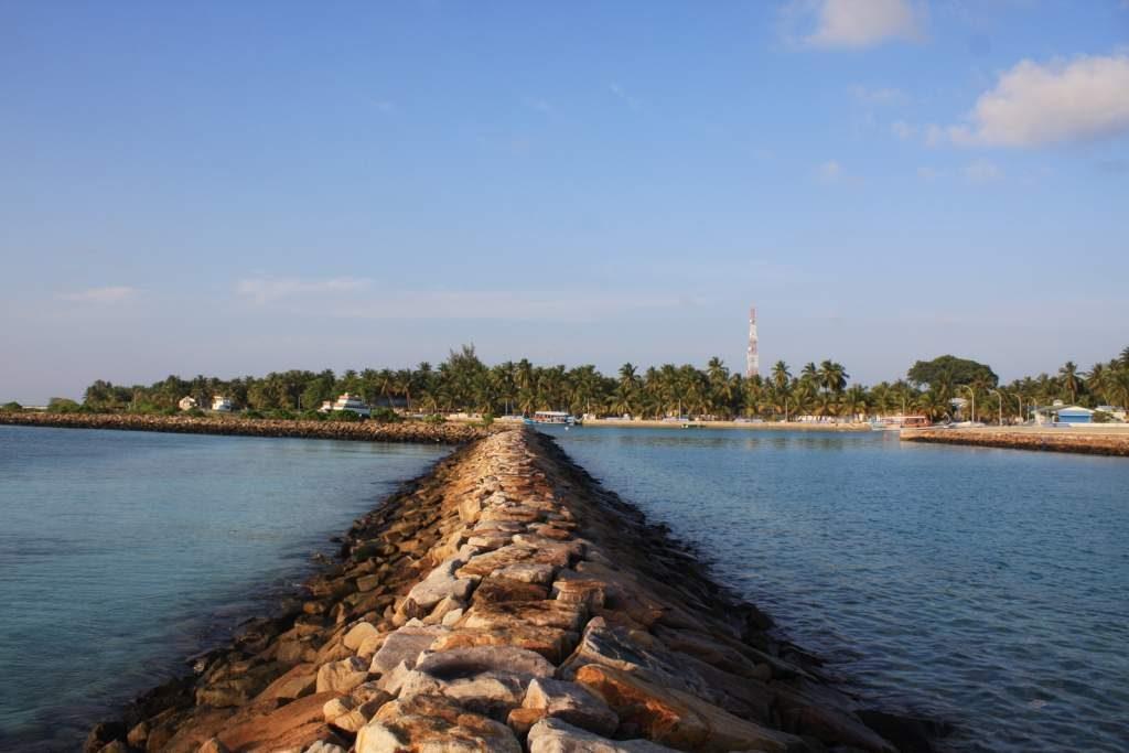 mathiveri-harbour