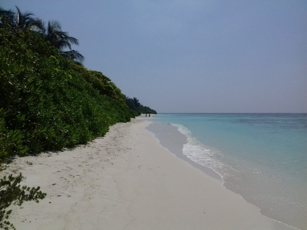 thinadhoo-beach-area