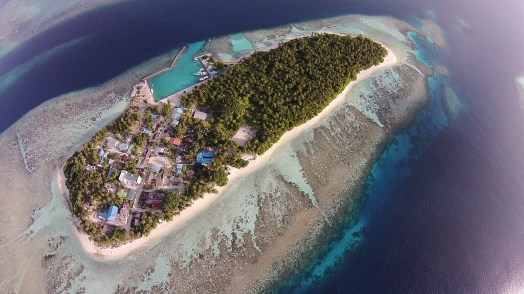 thinadhoo-drone