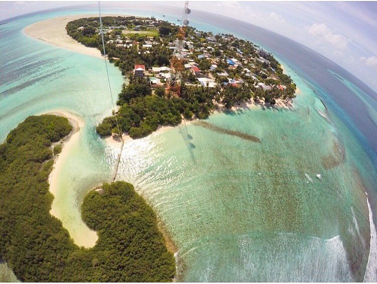 thulusdhoo-drone-view