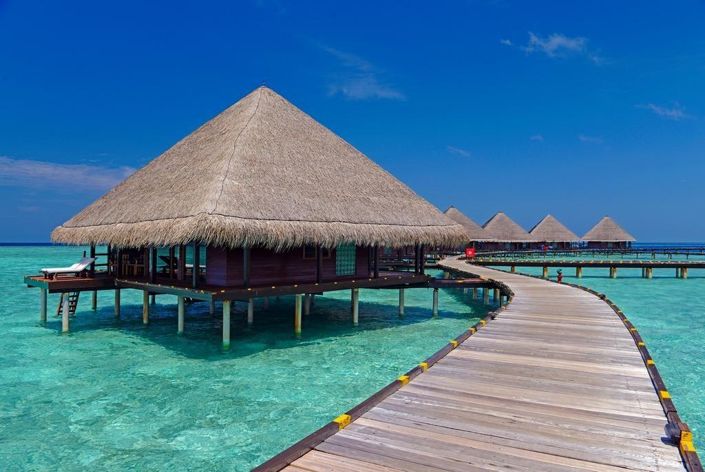 Top 10 Budget Water Villas In Maldives Islandii