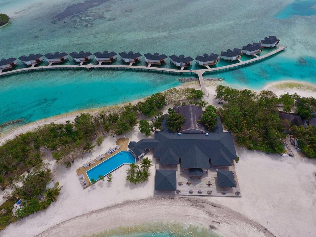 Cinnamon Dhonveli Maldives islandii.com