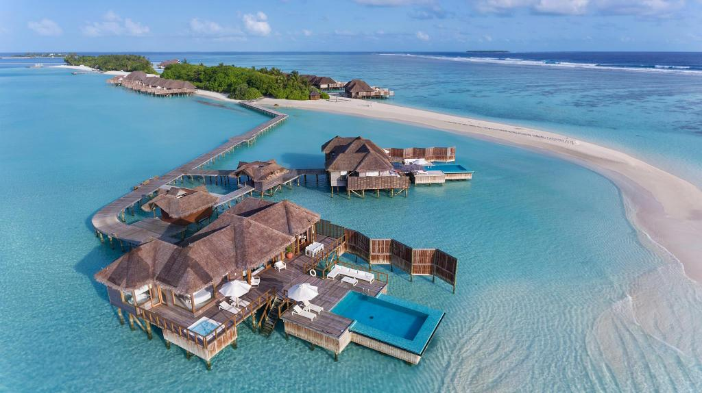 The Most Exclusive Resorts In Maldives