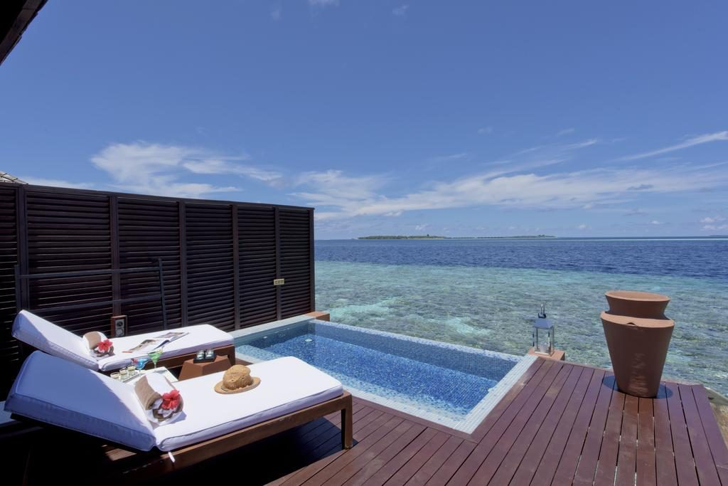 Lily-Beach-Resort
