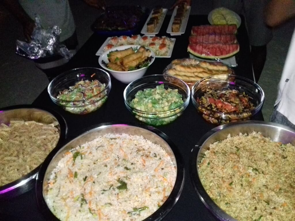 azalea-cruise-bbq-food-1