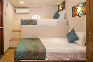 carpe-diem-liveboard-standard-cabin-view