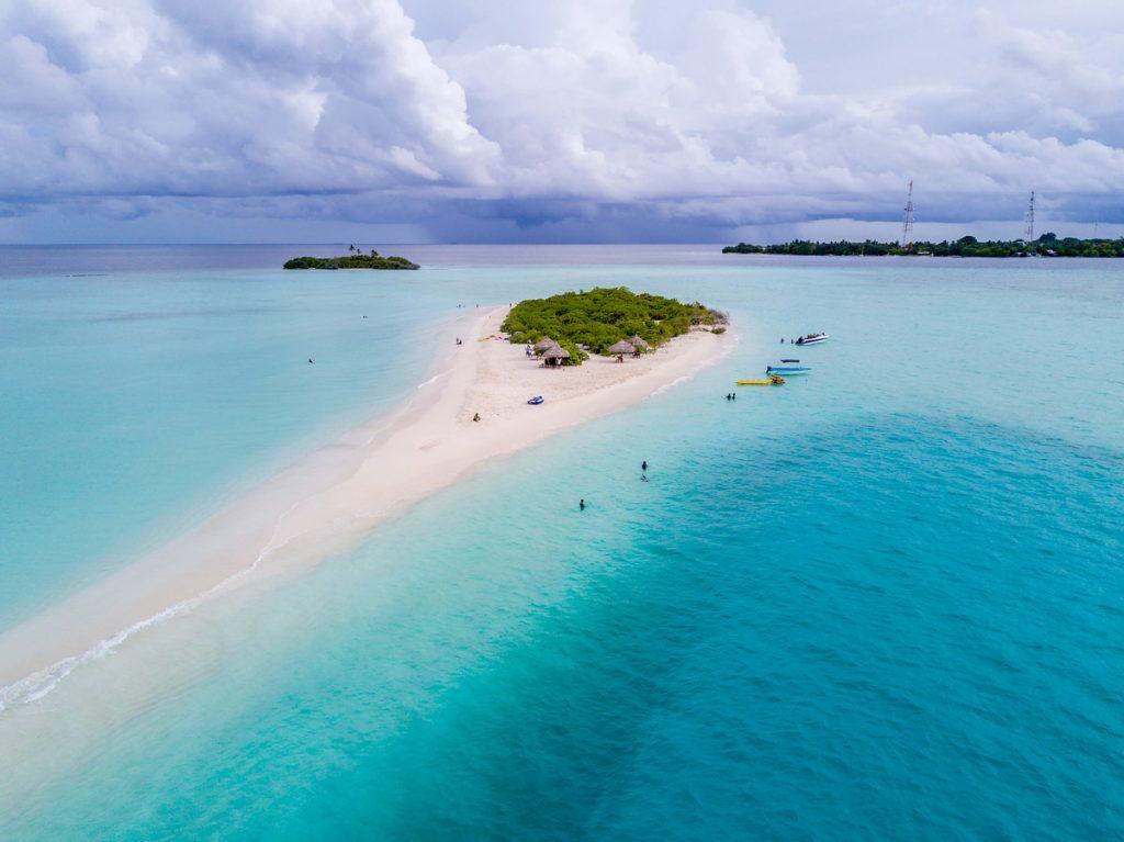 rasdhoo uninhabited islands