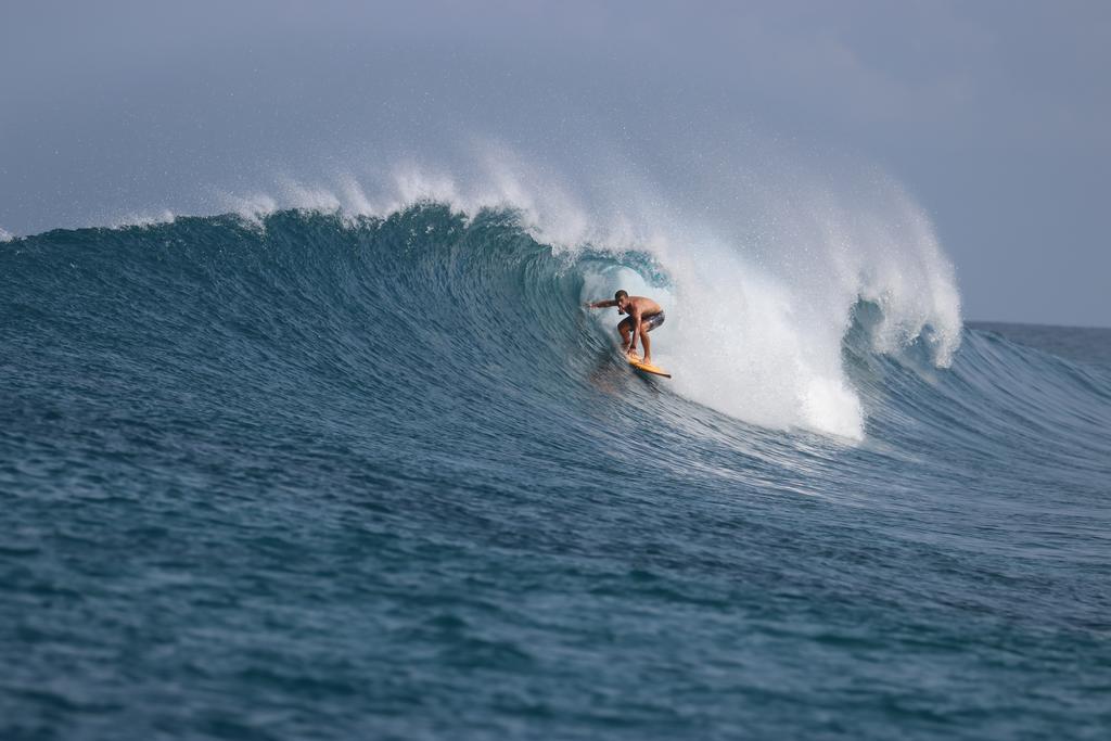 himmafushi surf