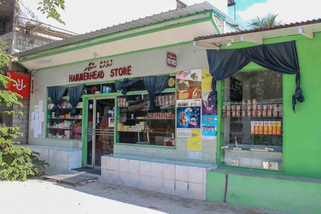 fulidhoo shop