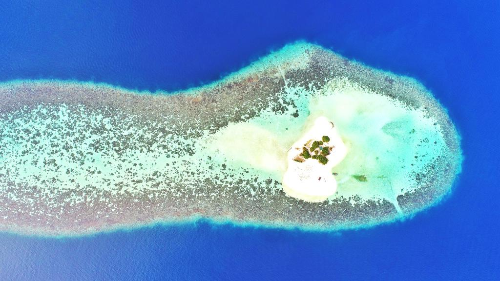 Hangnaameedhoo dream island